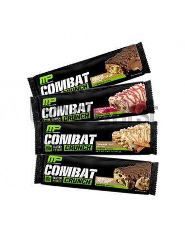 MusclePharm Combat Crunch 63g