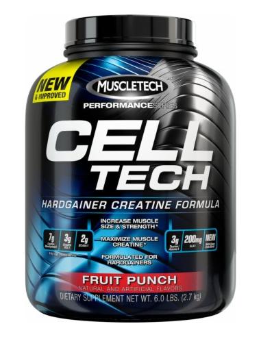 MuscleTech Cell Tech Performance Series 2700 g
