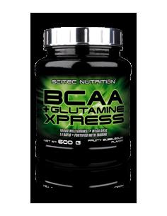 Scitec Nutrition BCAA+Glutamin Xpress 600 g