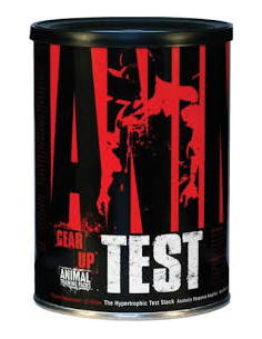 Universal Nutrition Animal Test 21 tasak