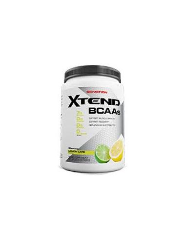 SciVation Xtend 1260g+BCAA 1000 mg 200 kapszula