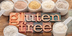 Gluténmentes termékek