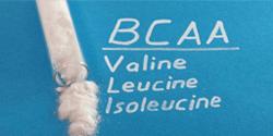 BCAA-k
