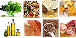 Omega-3 és egyéb zsírsavak