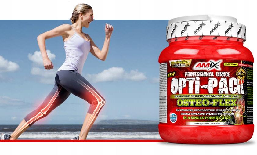 Amix Opti-Pack Osteo