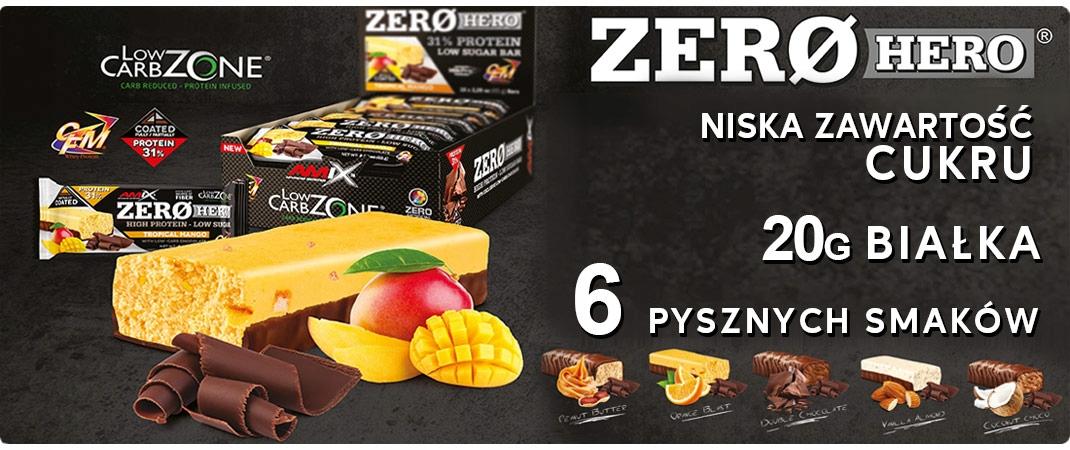 Zero Hero Tropical Mango