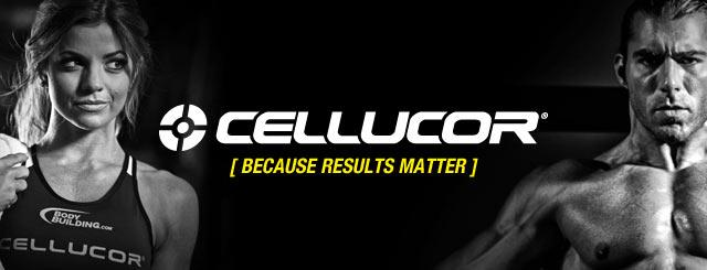 Cellucor Super HD 120