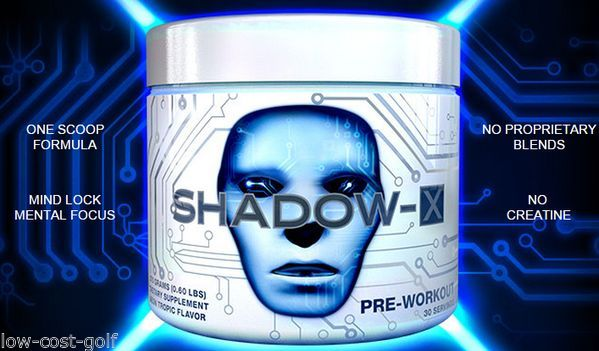 Cobra Labs Shadow-x 270 g