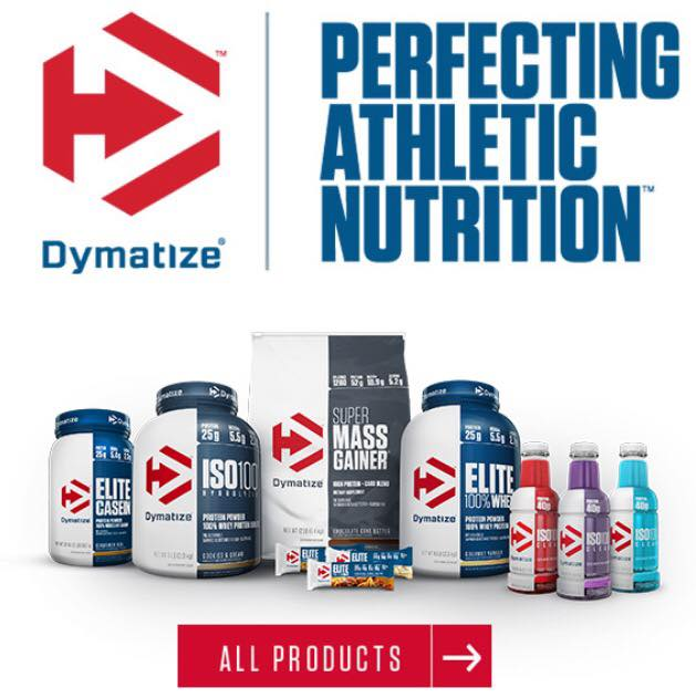 Dymatize BCAAs Formula NEW