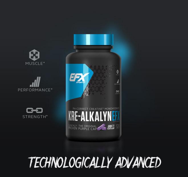 EFX Kre-Alkalyn 1