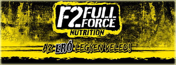 F2 Full Force Creatine 450 g