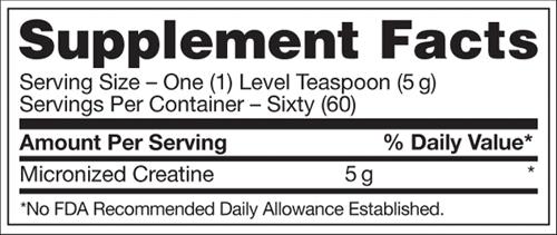 Gaspari Nutrition Qualitine