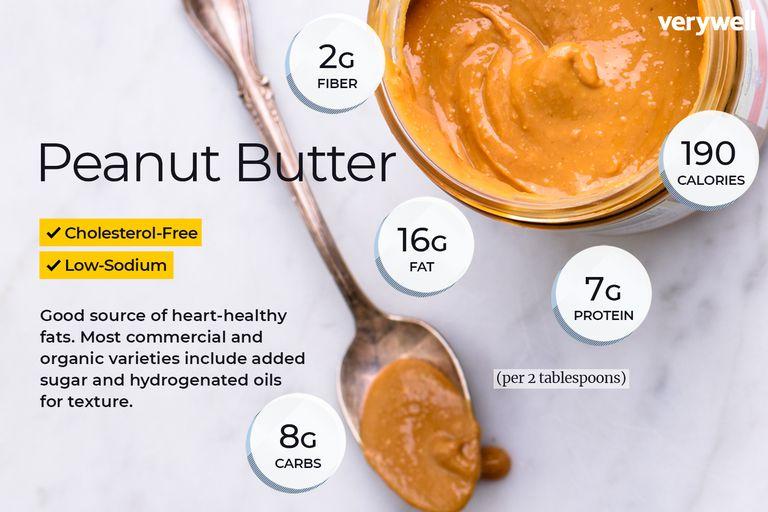 HealthyCo Peanut Butte