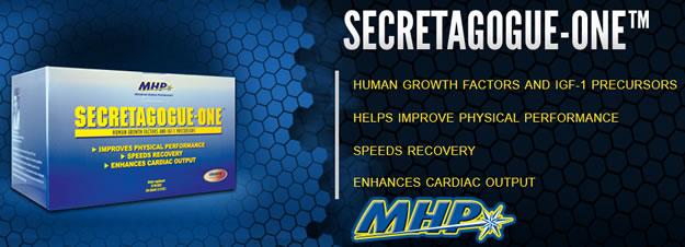 MHP Secretagogue-One