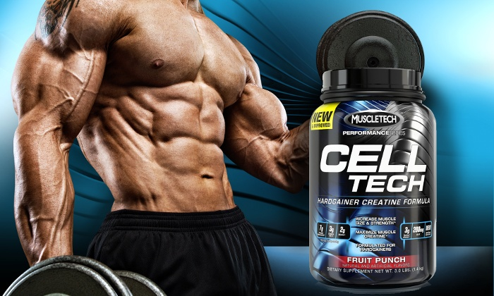 MuscleTech Cell Tech Performance Series 2700 g