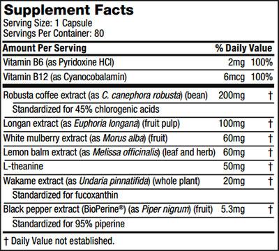 MuscleTech Hydroxycut SX-7 Black Onyx Non-Stimulant