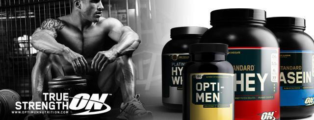 Optimum Nutrition Opti Men 90 tabletta