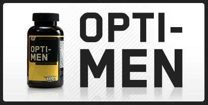 Optimum Nutrition Opti Men 90