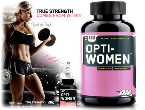 Optimum Nutrition Opti-Women 60 tabletta