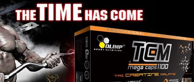 Olimp Nutrition TCM