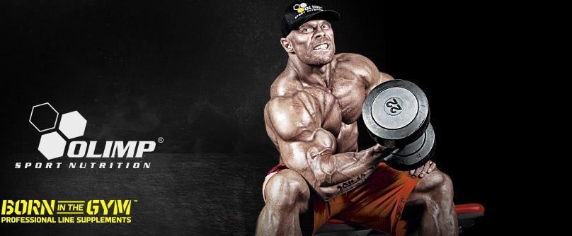 Olimp Nutrition AAKG 1250 Extreme Mega