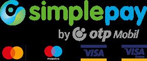 OTP Simple fizetési lehetőség
