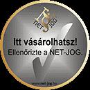 Netjog - megbízható minősítés