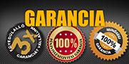 3x Garancia