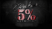 Rich Piana Nutrition